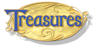 Treasures Logo