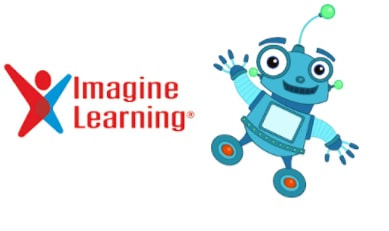 ImagineLearninglogo