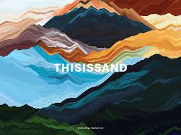thisissand